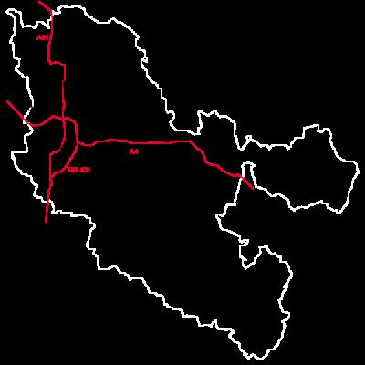 D pannage autoroute et voies rapides vl et pl entre metz et thionville - Garage route de thionville metz ...